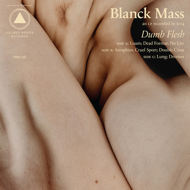 blanck-mass