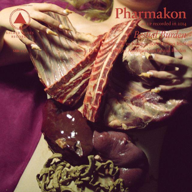 pharmakon-bestial-burden